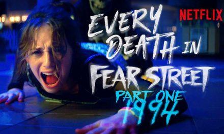 All The Kills in Fear Street Part 1: 1994 | Netflix