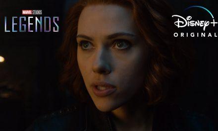 Black Widow | Marvel Studios' Legends