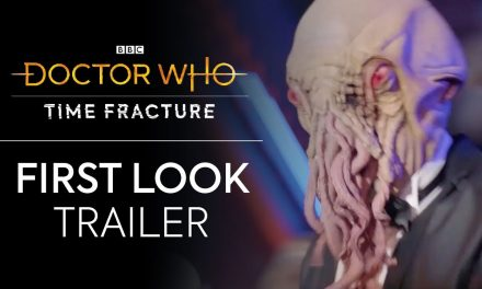 Answer The Doctor's Call! | Time Fracture Trailer | Doctor Who