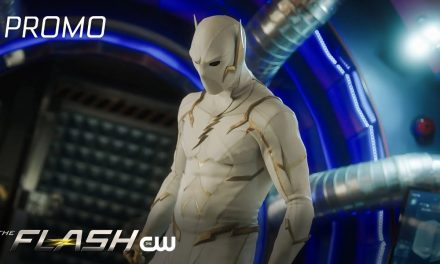 The Flash   Season 7 Episode 16   P.O.W. Promo   The CW