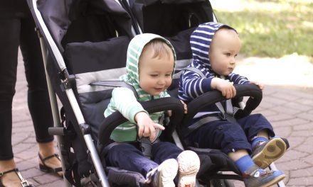 The Safest Double Strollers For Smoother Walks