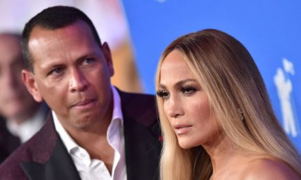 A-Rod Just Called Out J-Lo's Friend For Inviting Her to a Party Instead of Him