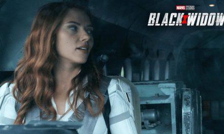 Ready   Marvel Studios' Black Widow