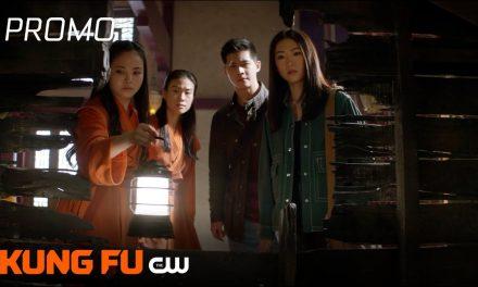 Kung Fu   Season 1 Episode 12   Sacrifice Promo   The CW