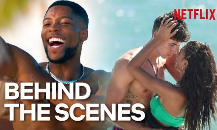 How They Made Too Hot To Handle Season 2 | The Behind-The-Scenes Gossip | Netflix