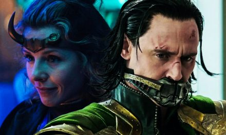 The MCU Finally Revealed What Loki's Glorious Purpose Is