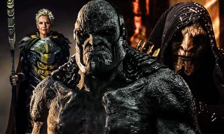 Every New God Introduced in Zack Snyder's DCEU Movies