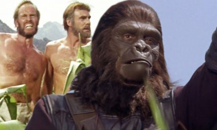 Planet of the Apes: Why Humans Can't Talk | Screen Rant