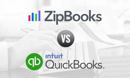 ZipBooks vs QuickBooks: Compare Features and Pricing in 2021