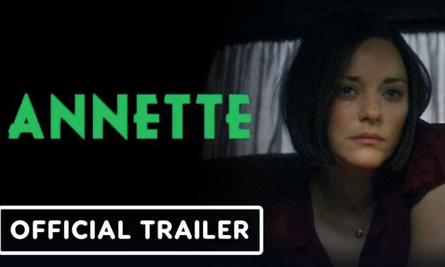 Annette – Official Trailer (2021) Adam Driver, Marion Cotillard
