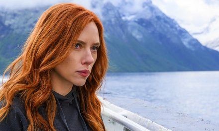 Black Widow Still Projected To Break F9's Box Office Record