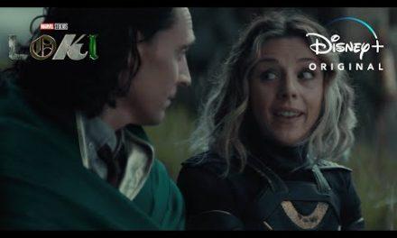 Change   Marvel Studios' Loki   Disney+