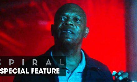 "Spiral: Saw (2021 Movie) Special Feature – ""Casting Samuel L. Jackson"" – Chris Rock"