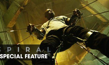 "Spiral: Saw (2021 Movie) Special Feature – ""The Traps"" – Darren Bousman, Josh Stolberg"