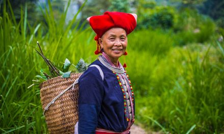 10 reasons you'll love Vietnam