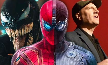 Marvel Head Won't Rule Out Possible Venom & Spider-Man MCU Crossover
