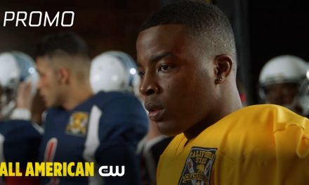 All American | Season 3 Episode 19 | Surviving The Times Promo | The CW