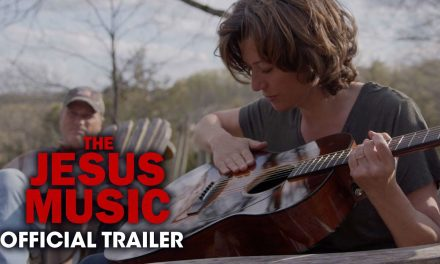 The Jesus Music (2021 Movie) Official Trailer – Michael W. Smith, Amy Grant