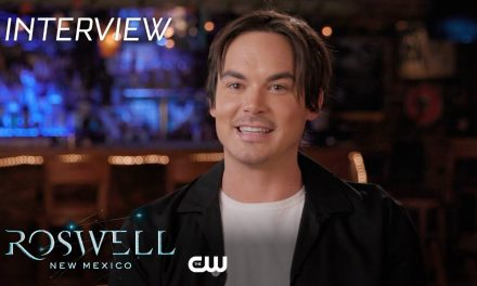 Roswell, New Mexico | Cast Featurette – One Year Later | The CW