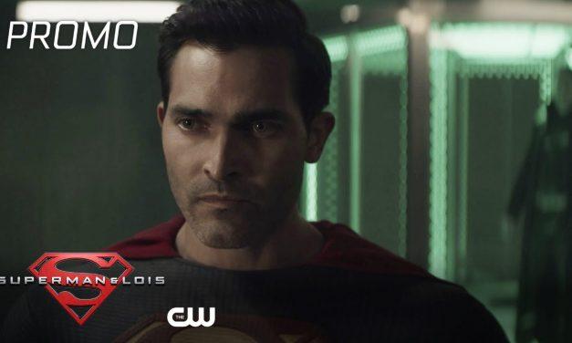 Superman & Lois | Season 1 Episode 13 | Fail Safe Promo | The CW