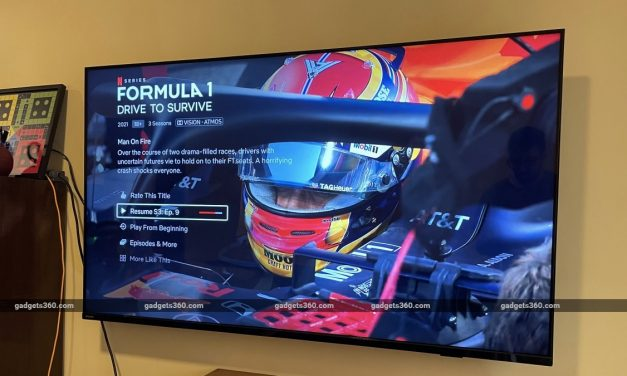 Philips 55-Inch 8200 Series Ultra-HD HDR Android TV (55PUT8215/94) Review