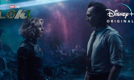 Future | Marvel Studios' Loki | Disney+