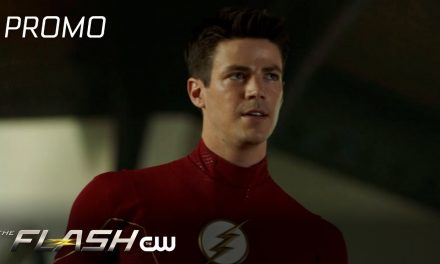 The Flash | Season 7 Episode 18 | The Heart Of The Matter Pt. 2 Promo | The CW