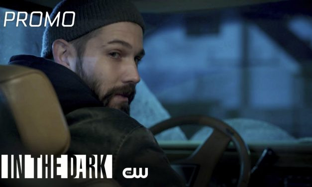 In The Dark | Season 3 Episode 5 | Planes, Trains, and Automobiles Promo | The CW