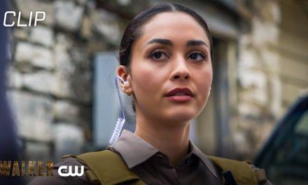 Walker | Season 1 Episode 16 | Team Captains Scene | The CW
