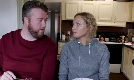 90 Day Fiancé: Mike & Natalie's Storyline Hints At Fake Relationship