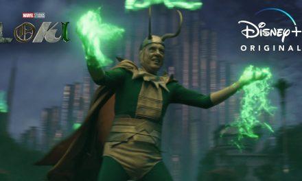 All Episodes | Marvel Studios' Loki | Disney+