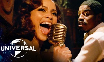 Idlewild | Movin' Cool (The After Party) – Outkast ft. Paula Patton