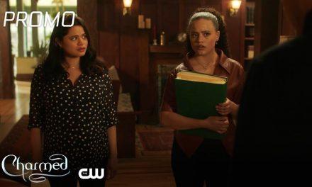 Charmed   Season 3 Episode 18   I Dreamed A Dream Promo   The CW