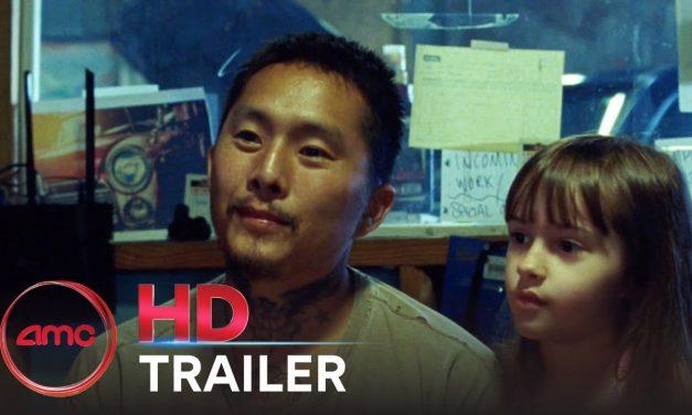 BLUE BAYOU – Trailer (Justin Chon, Alicia Vikander, Mark O'Brien) | AMC Theatres 2021