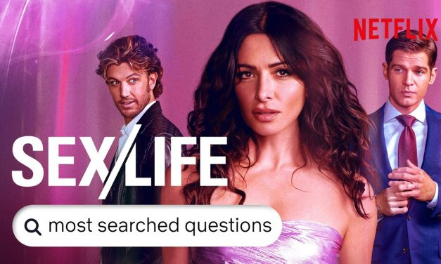 Sex/Life – Answers To The Most Searched For Questions | Netflix