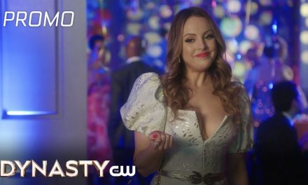 Dynasty | Season 4 Episode 11 | A Public Forum For All Her Lies Promo | The CW