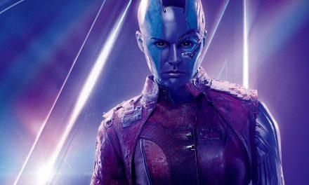 Karen Gillan Wants To Keep Playing Nebula After Guardians Of The Galaxy 3