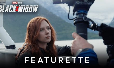 Legacy Featurette   Marvel Studios' Black Widow