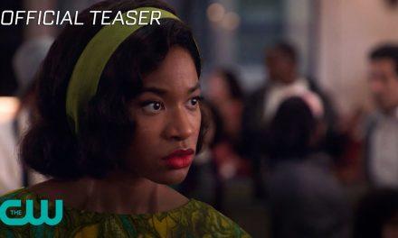 4400   Teaser   The Past – Claudette   The CW