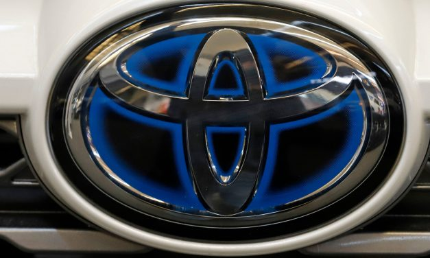 Toyota canceled plans to run Olympics-themed commercials during the games, despite being a major corporate sponsor of the event