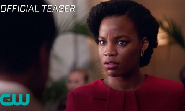 4400 | Teaser | The Past – Shanice | The CW