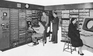History of Computer Graphics – 1950s to 2010s