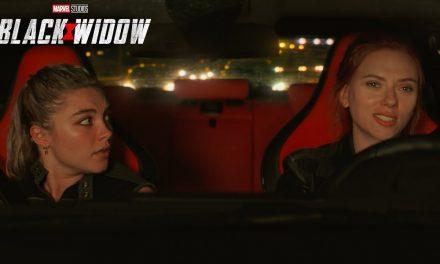Clue | Marvel Studios' Black Widow
