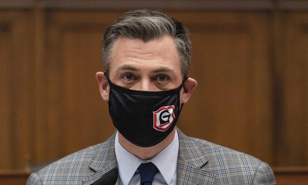 McCarthy makes his 5 GOP picks for Jan. 6 select committee