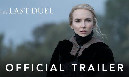 The Last Duel   Official Trailer   20th Century Studios