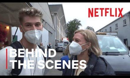 Fate: The Winx Saga   Season 2 Now In Production   Netflix