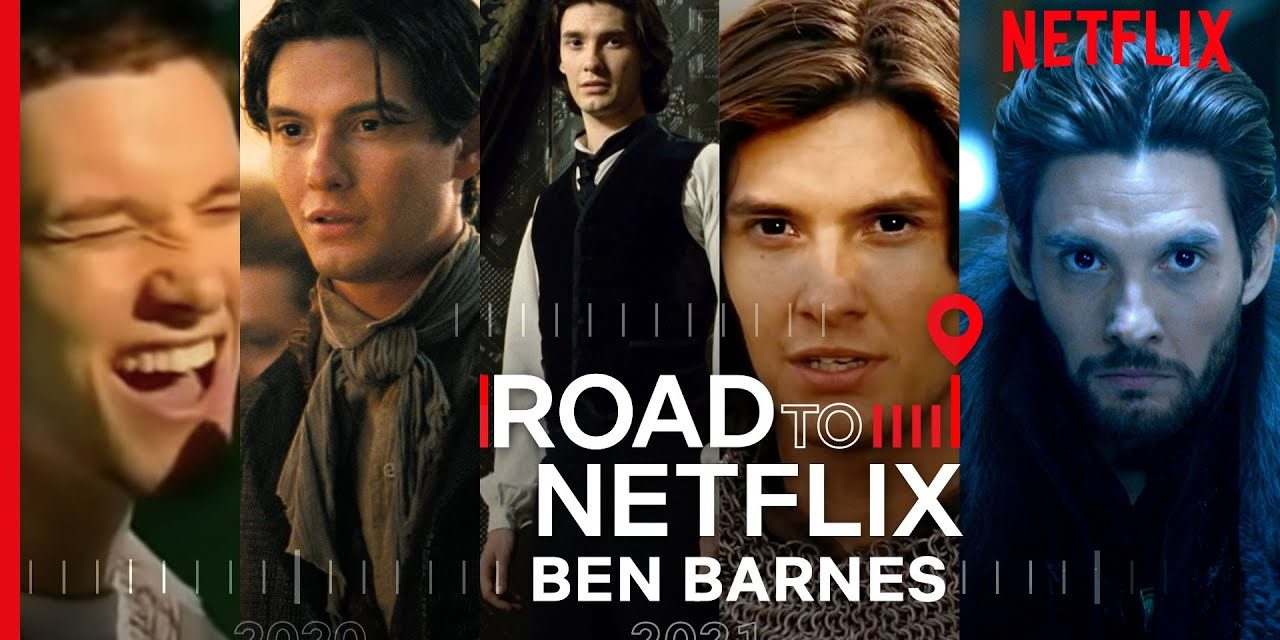 Ben Barnes' Career So Far   From Eurovision to Prince Caspian to Shadow and Bone   Netflix