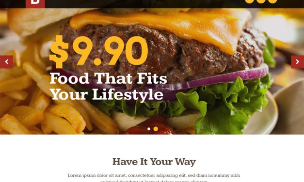 12 Best Food Truck WordPress Themes 2021