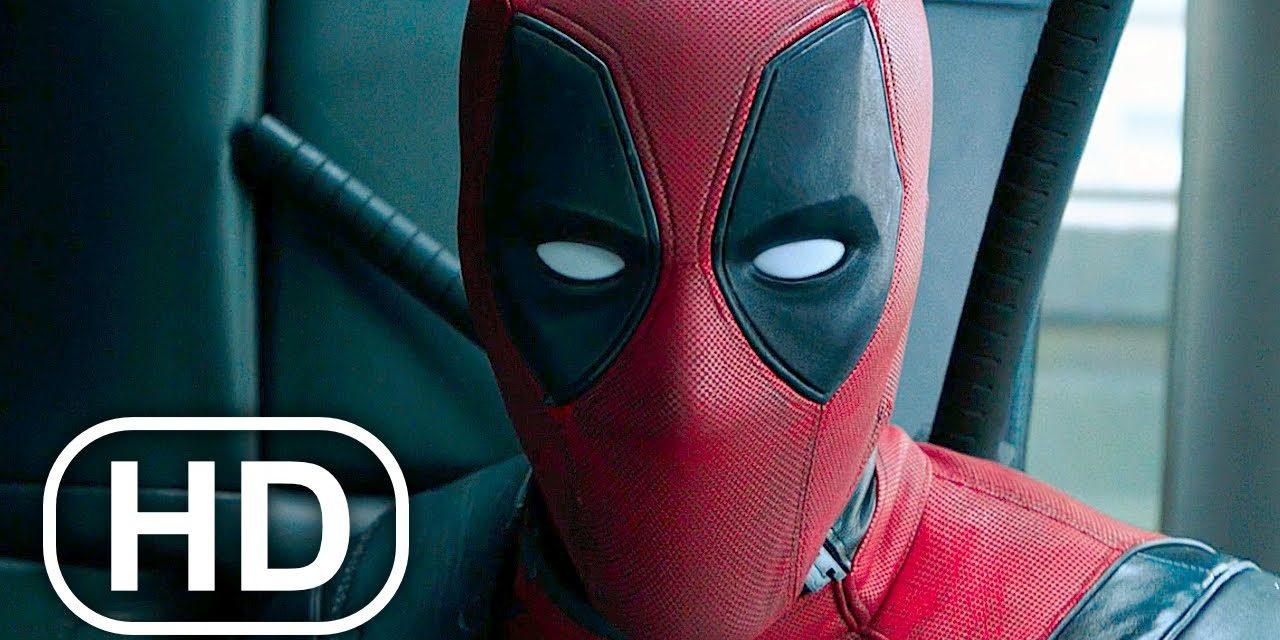 DEADPOOL Full Movie Cinematic (2021) 4K ULTRA HD Superhero Action