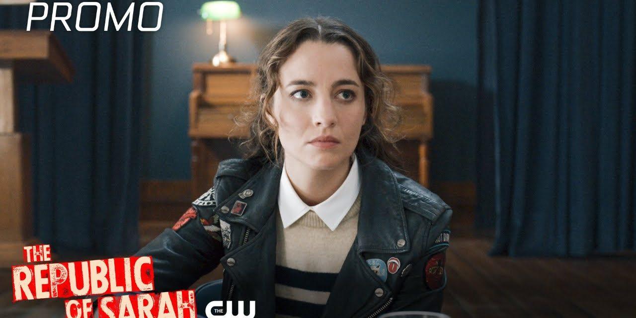 The Republic of Sarah   Season 1 Episode 7   Sanctuary Promo   The CW